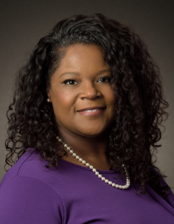 Andrela Hill, York Township Clerk Candidate
